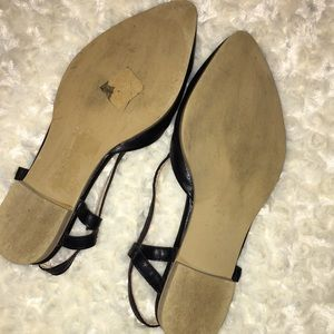 "Marilyn Moda Shoes - Marilyn MODA ""Fling"" Pointed Toe Flats"